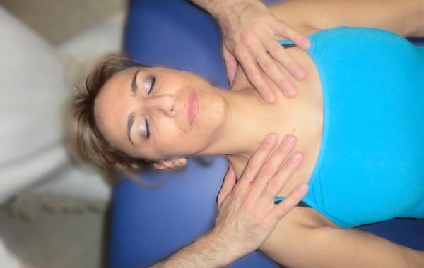 Massaggio Lento – Spalle