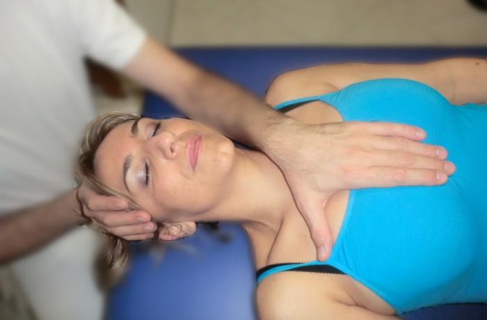 Massaggio Lento – Corpo
